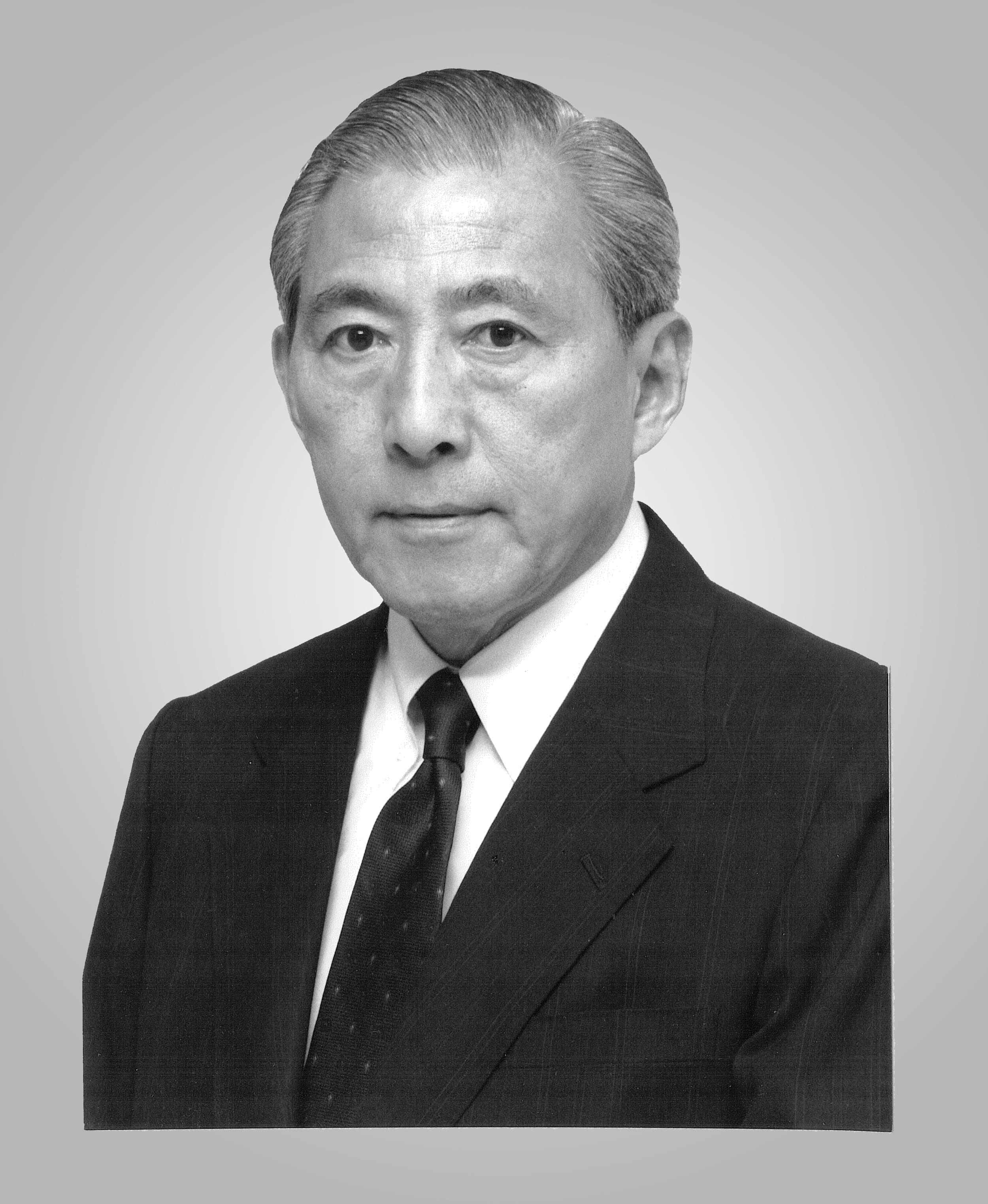 Laurence Za Yu Moh