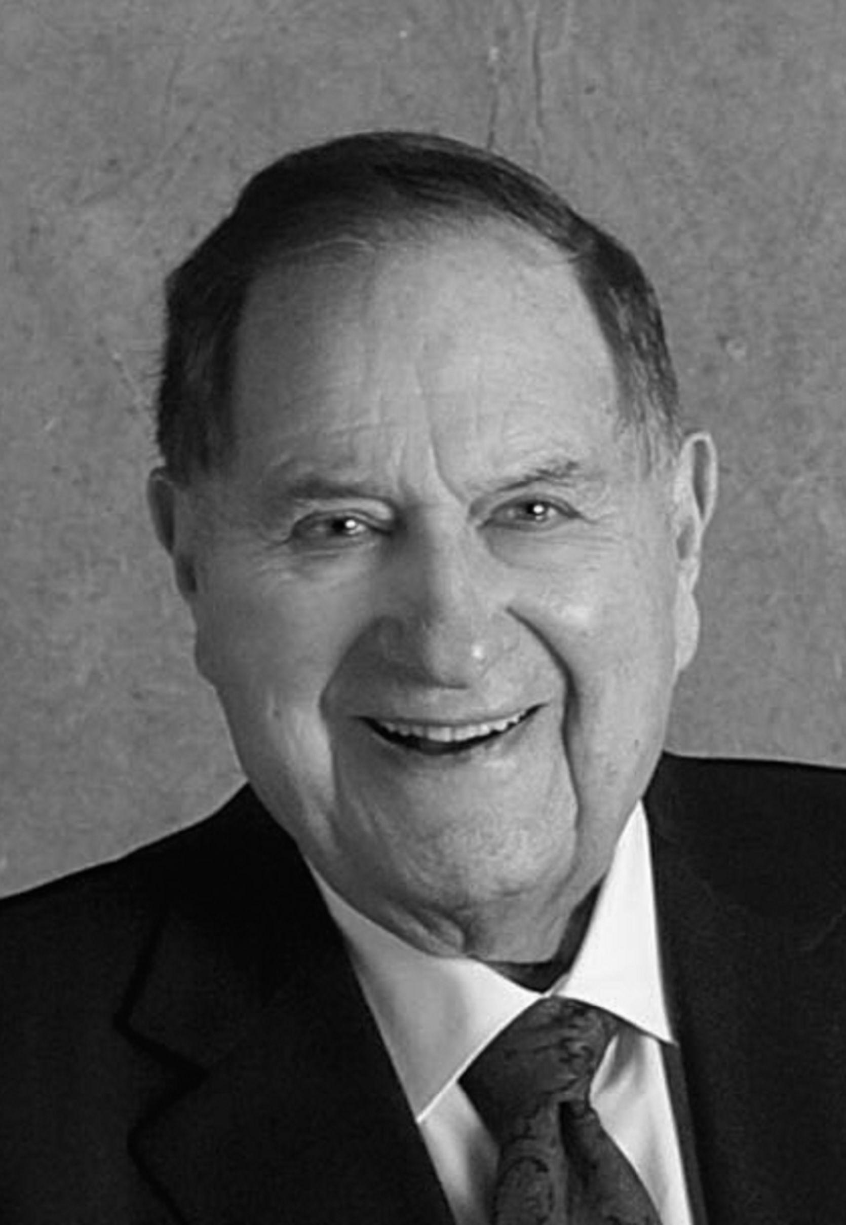 Bernard D. Moray