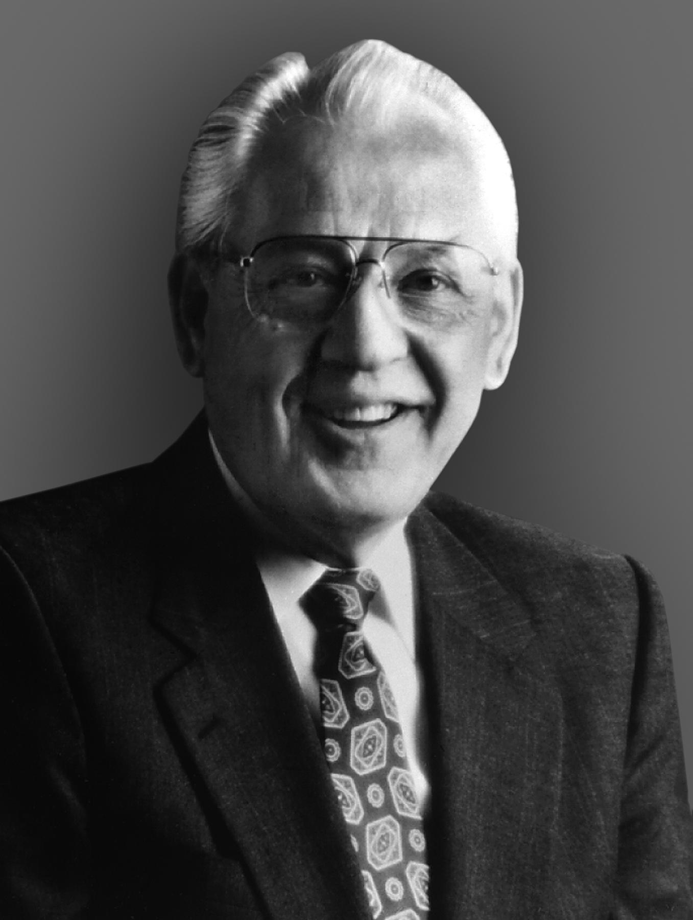 Patrick Henry Norton
