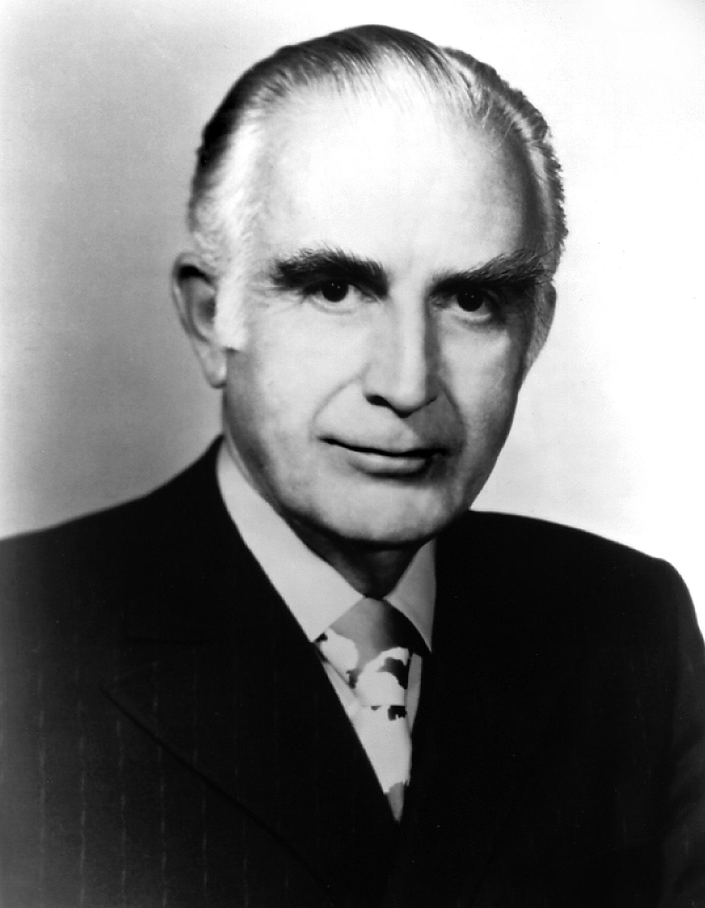 Hampton O. Powell