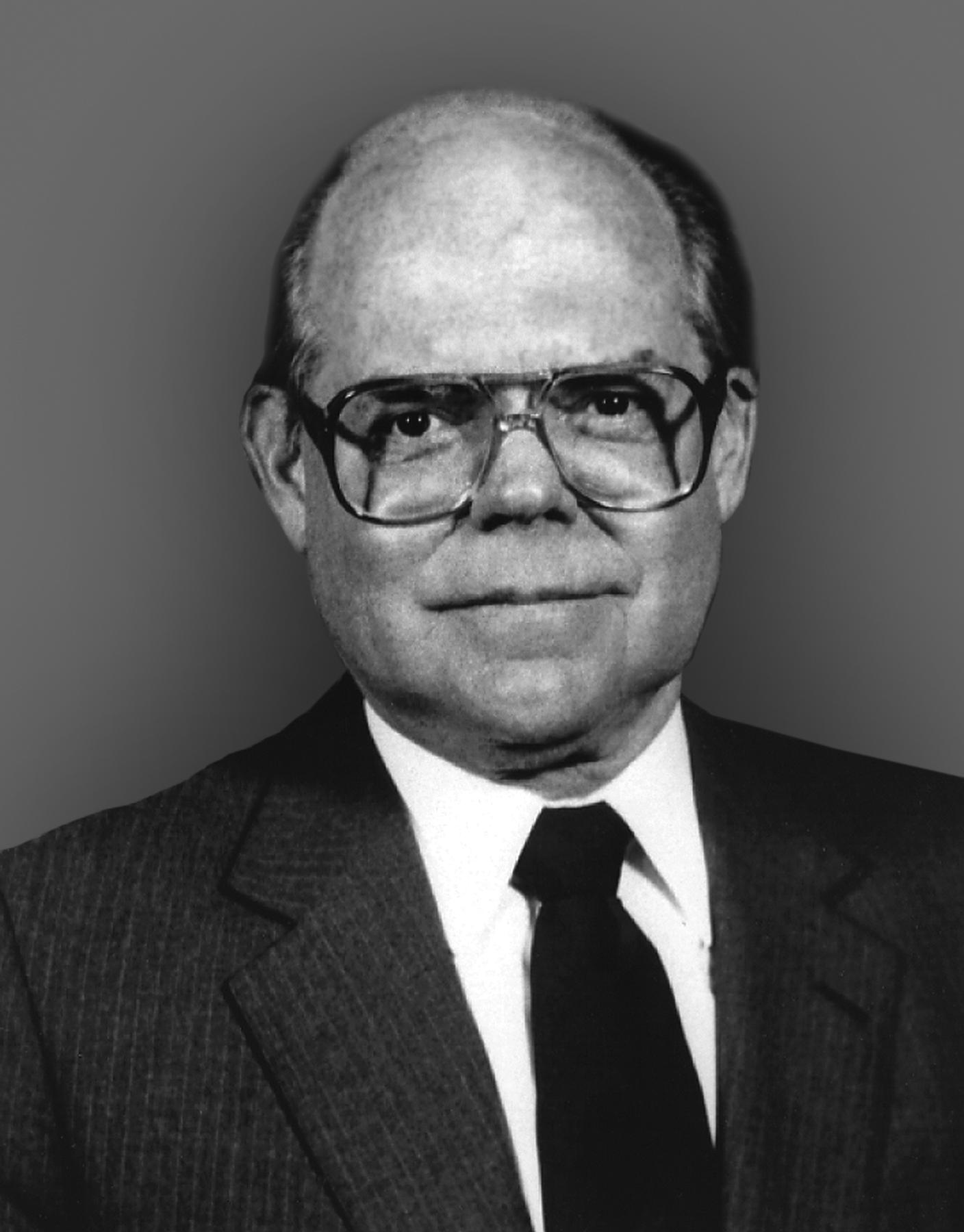 Joseph E. Richardson, II