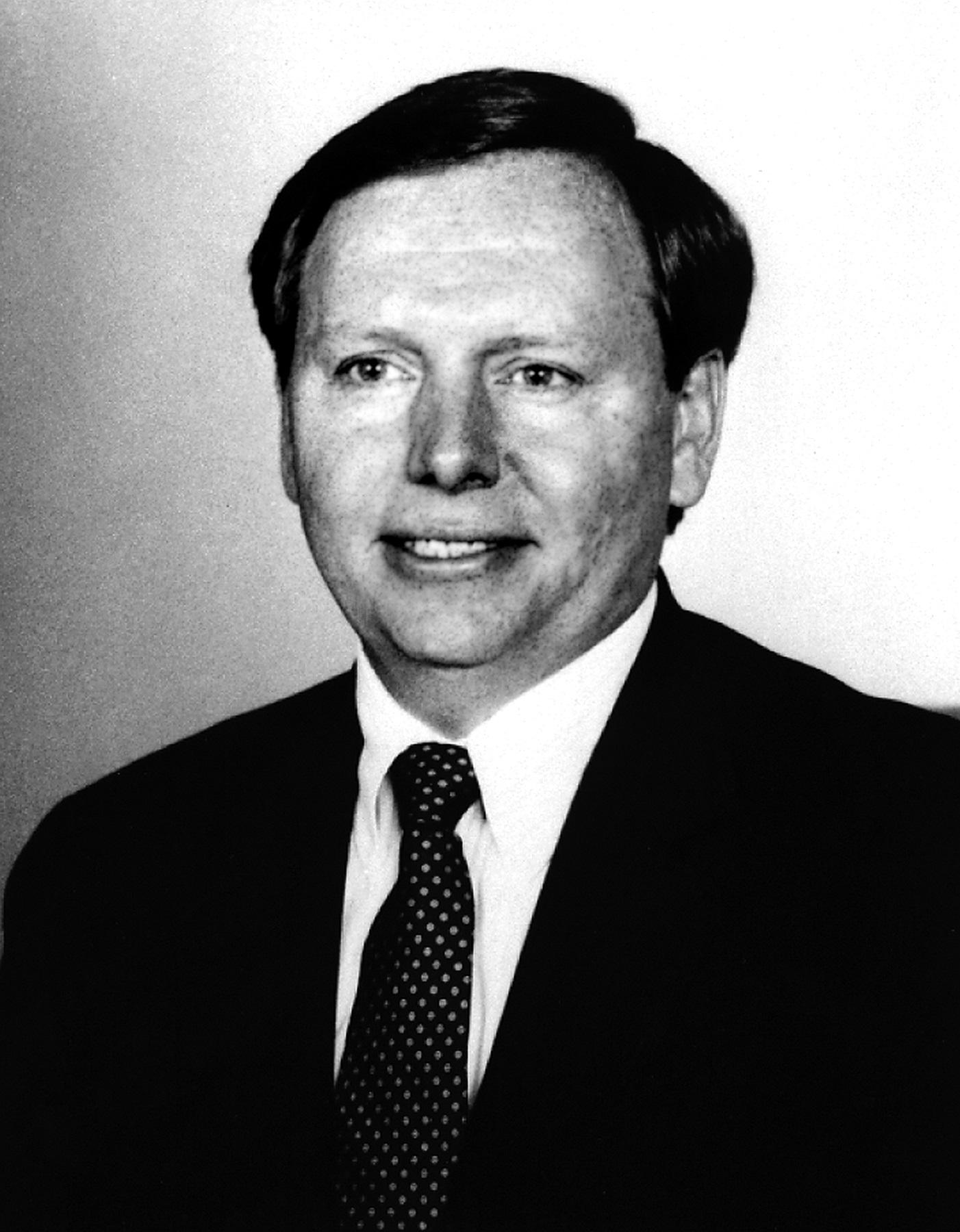 Harley Ferguson Shuford, Jr.