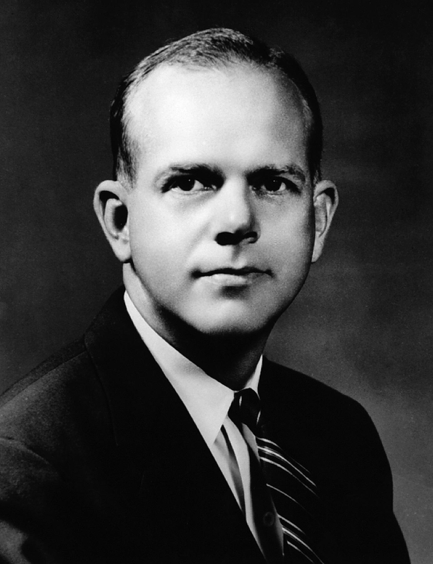 George A. Thornton, Jr.