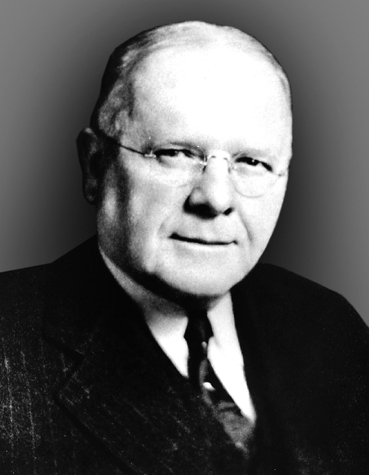Charles F. Tomlinson