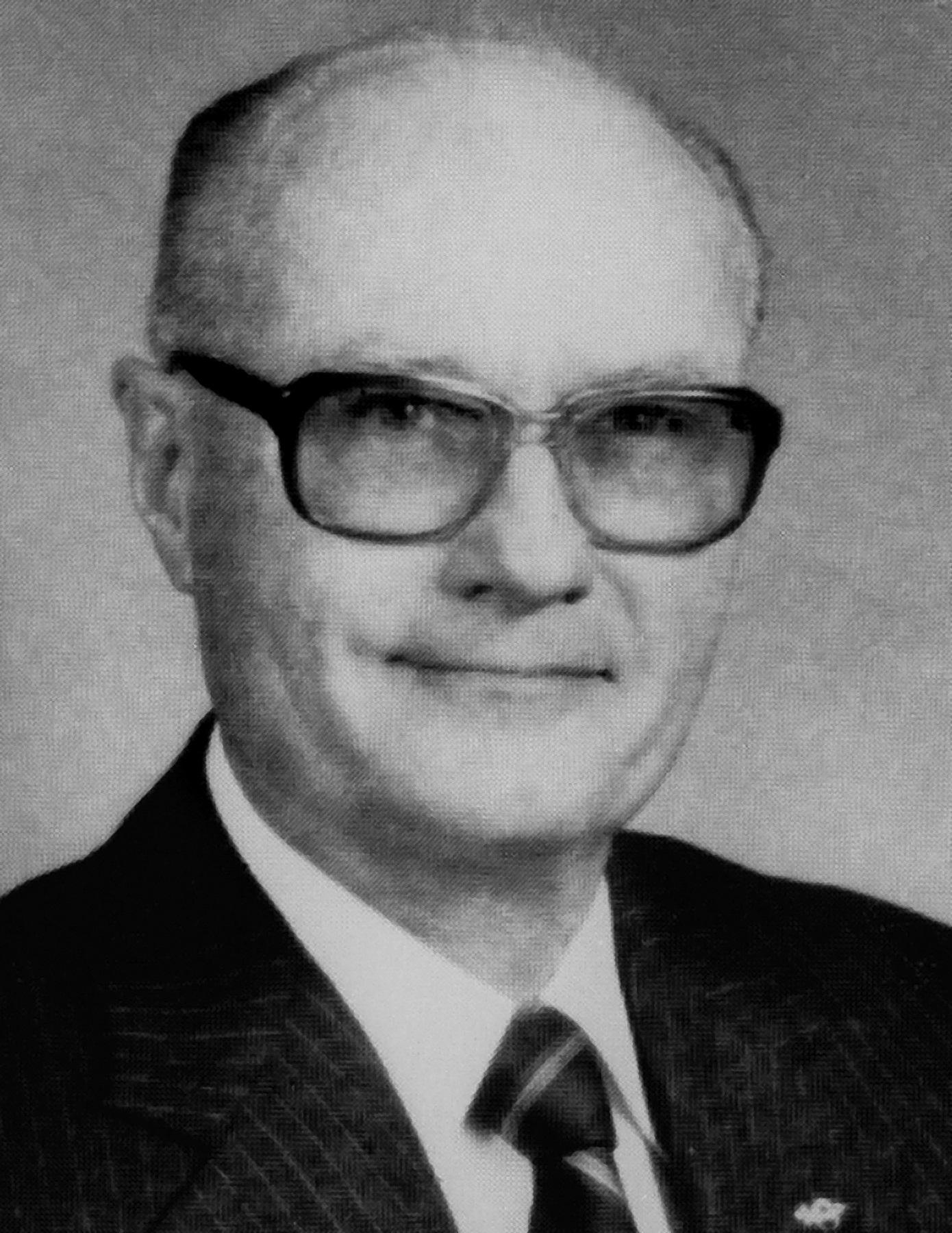John Bassett Vaughan