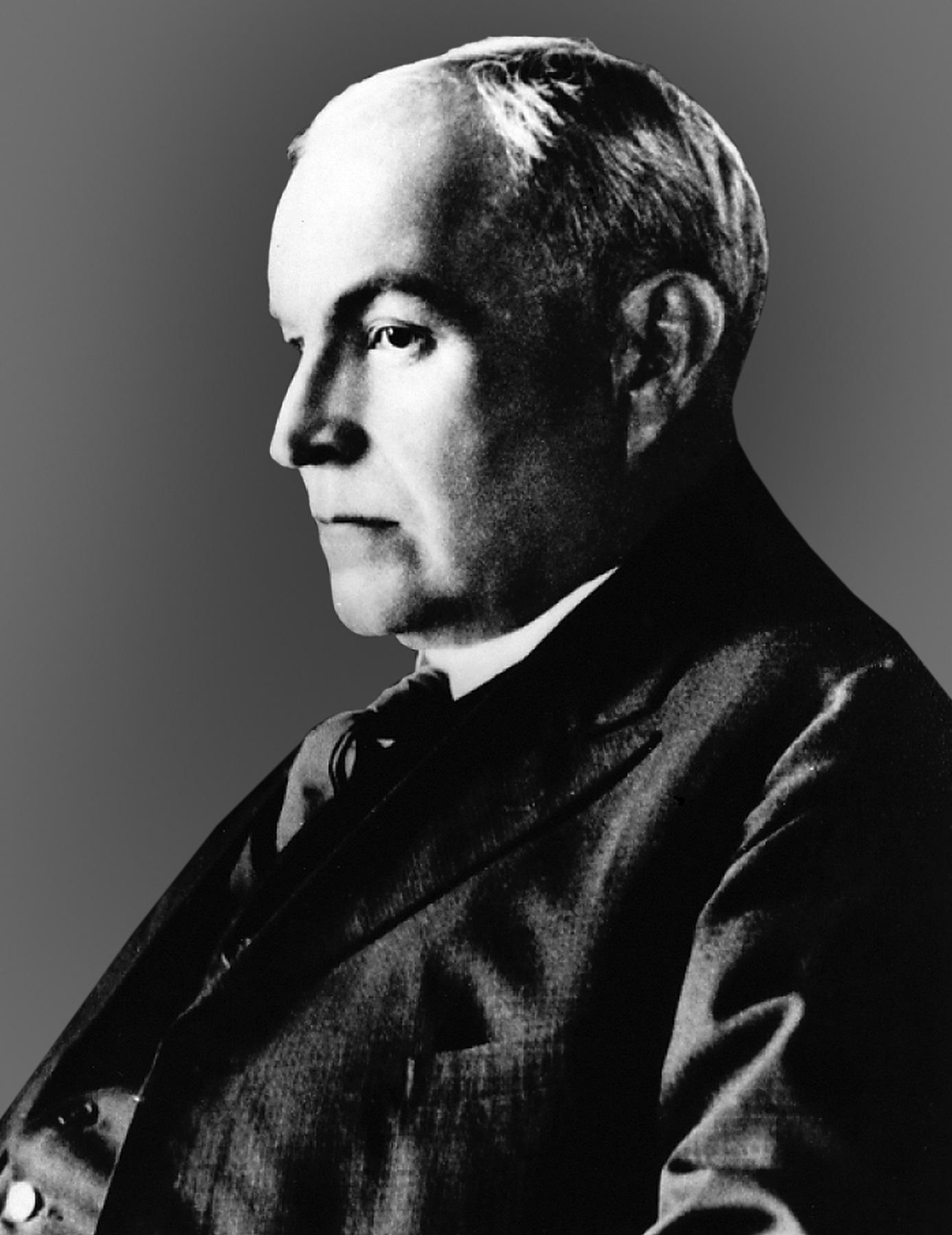 Thomas Franklin Wrenn