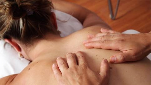 Massage Therapist - Relaxation, soft tissue manipulation, increased mobility and reduced pain. LEARN MORE