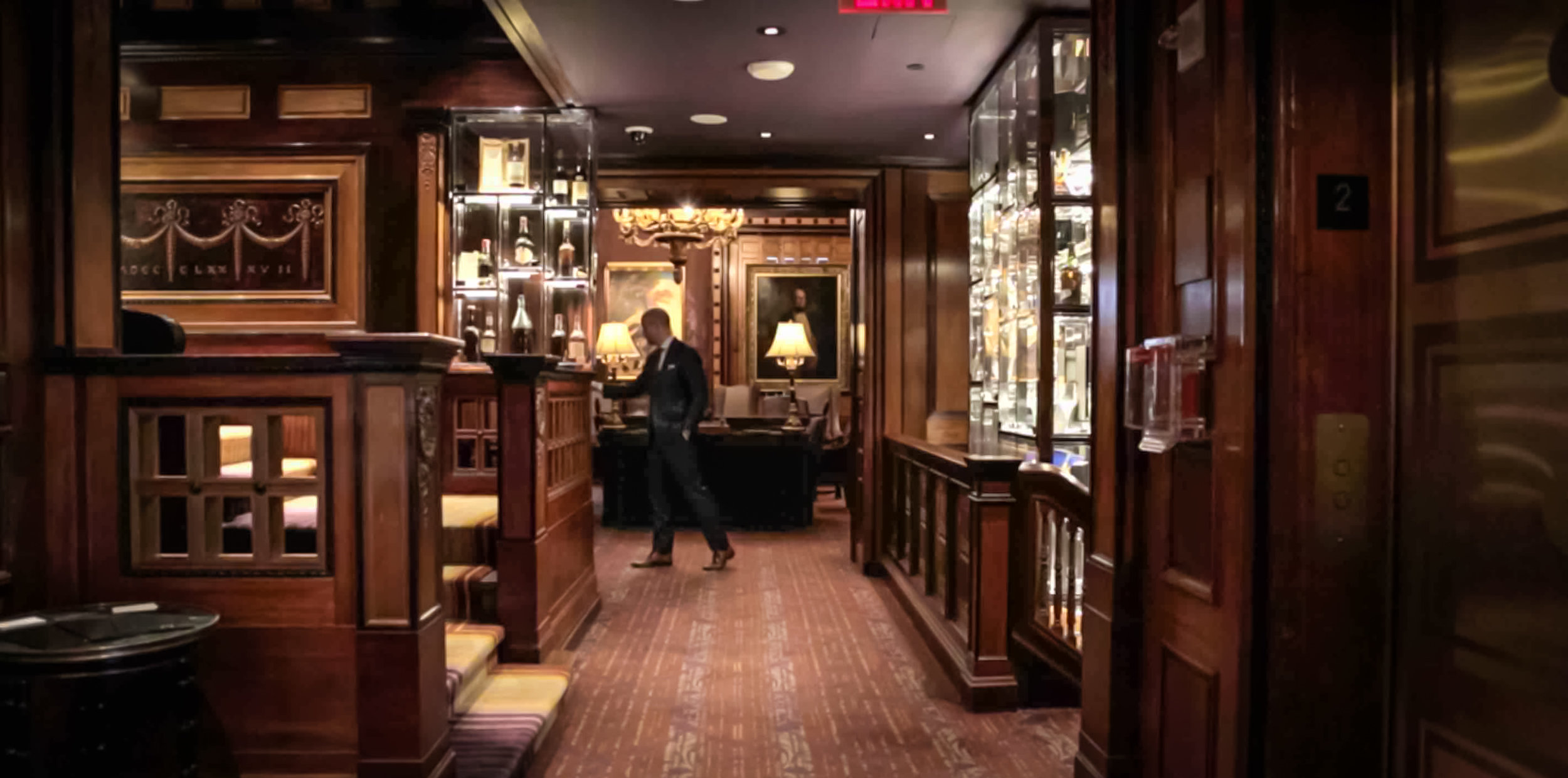 RARITIES  , AT THE LOTTE NEW YORK PALACE HOTEL