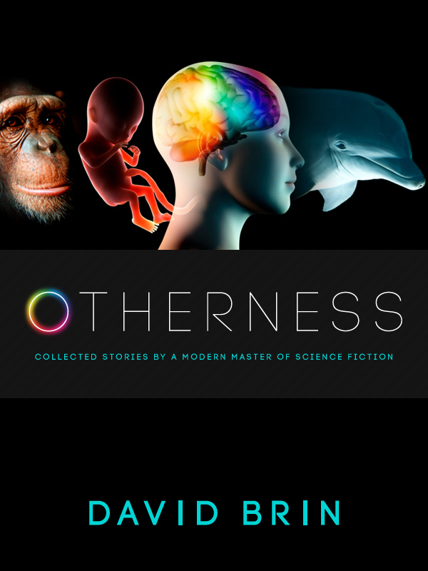 Book Cover: Otherness