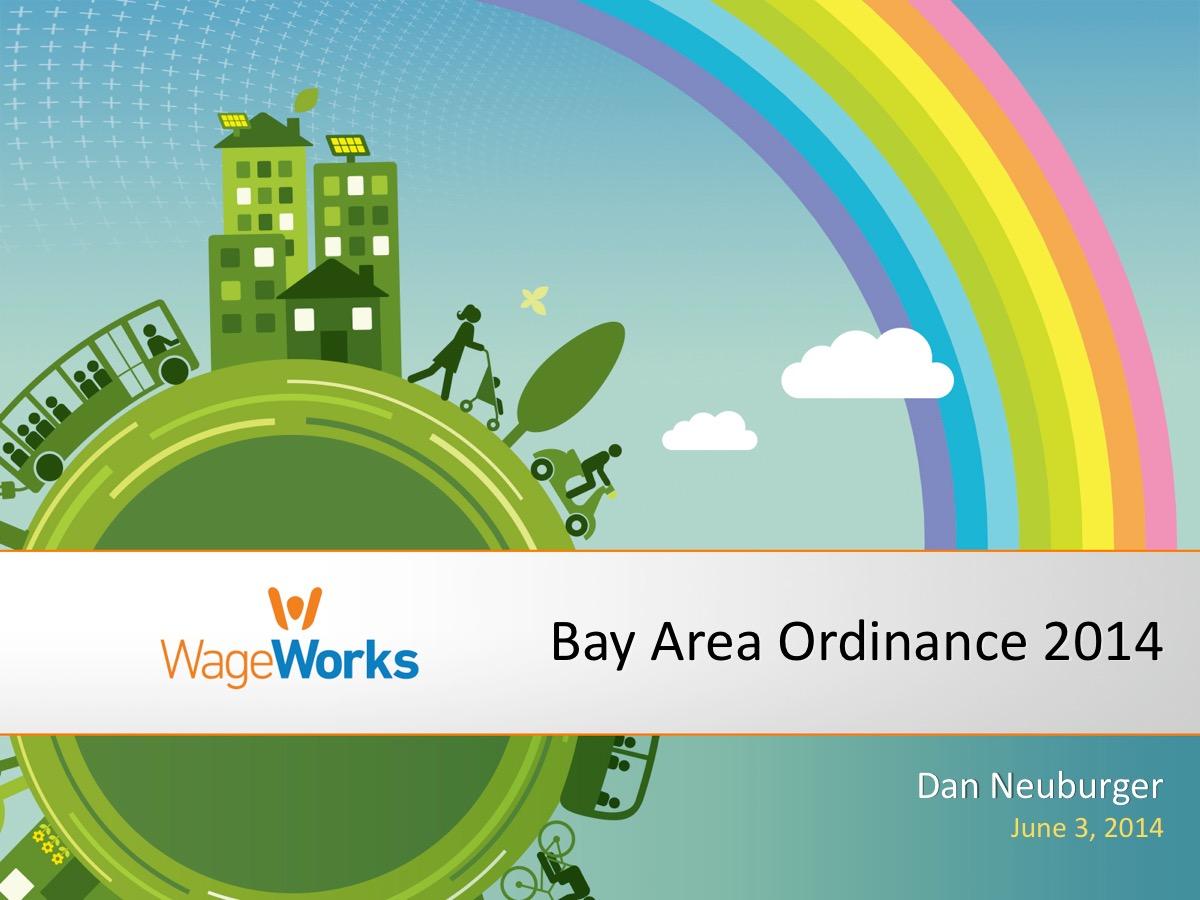 Bay Area Clean Air Ordinance