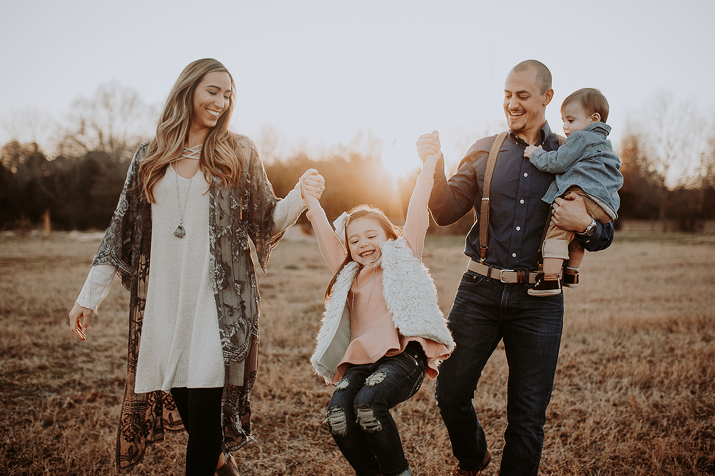 honeyroot families - family session planning tips + tricks + wardrobe