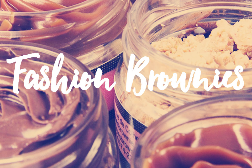fashion brownies - Women Behind The Brand   Nicole Salvia, founder da Misses Brownie