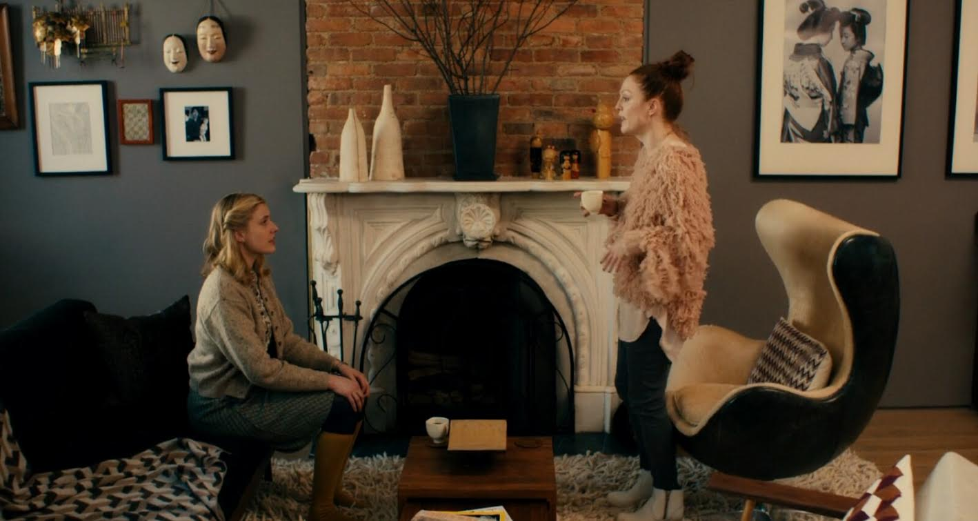 unnamed 2 3 - Movie Review: Maggie's Plan