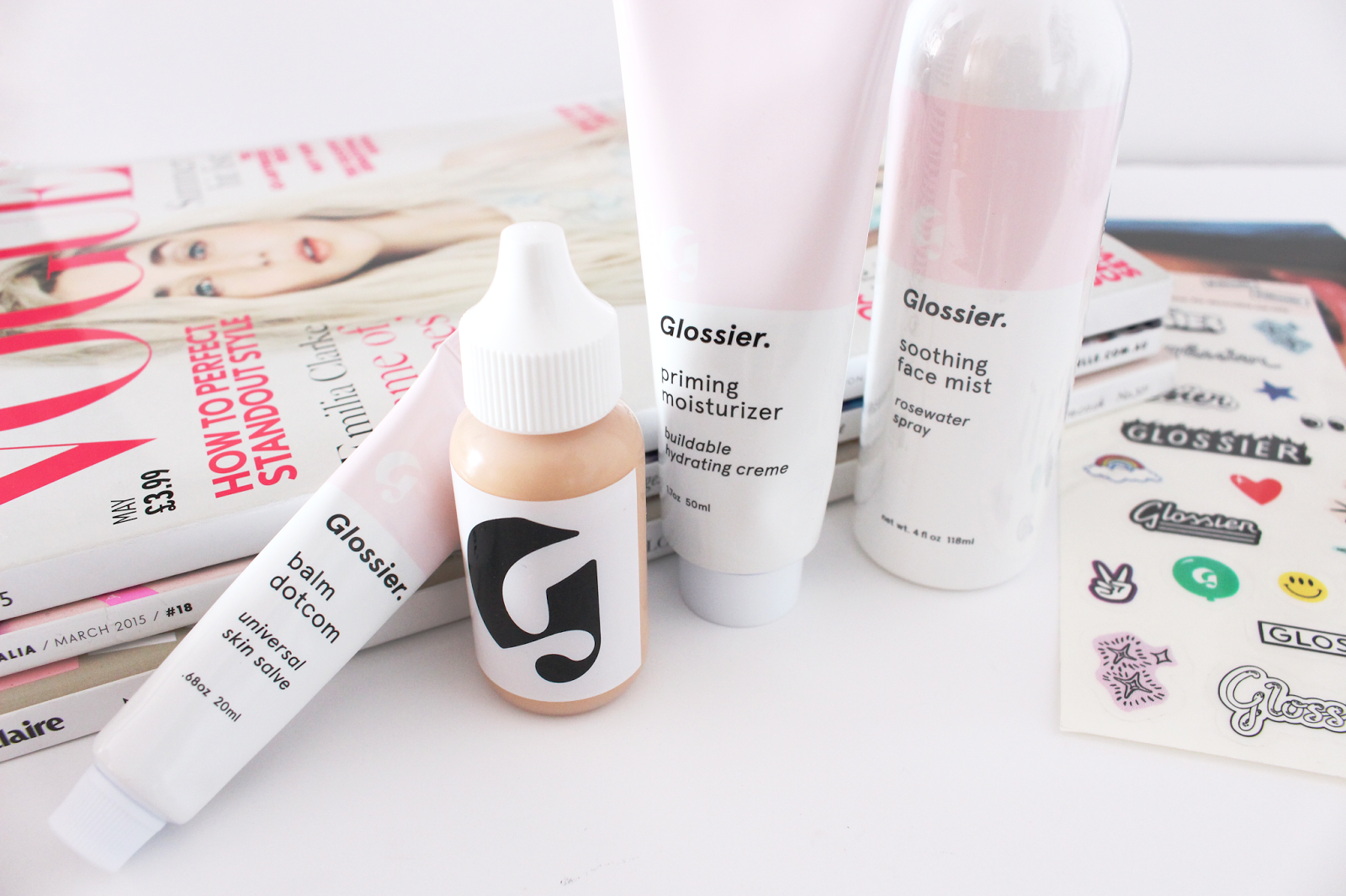 glossier in the uk - Glossier Review