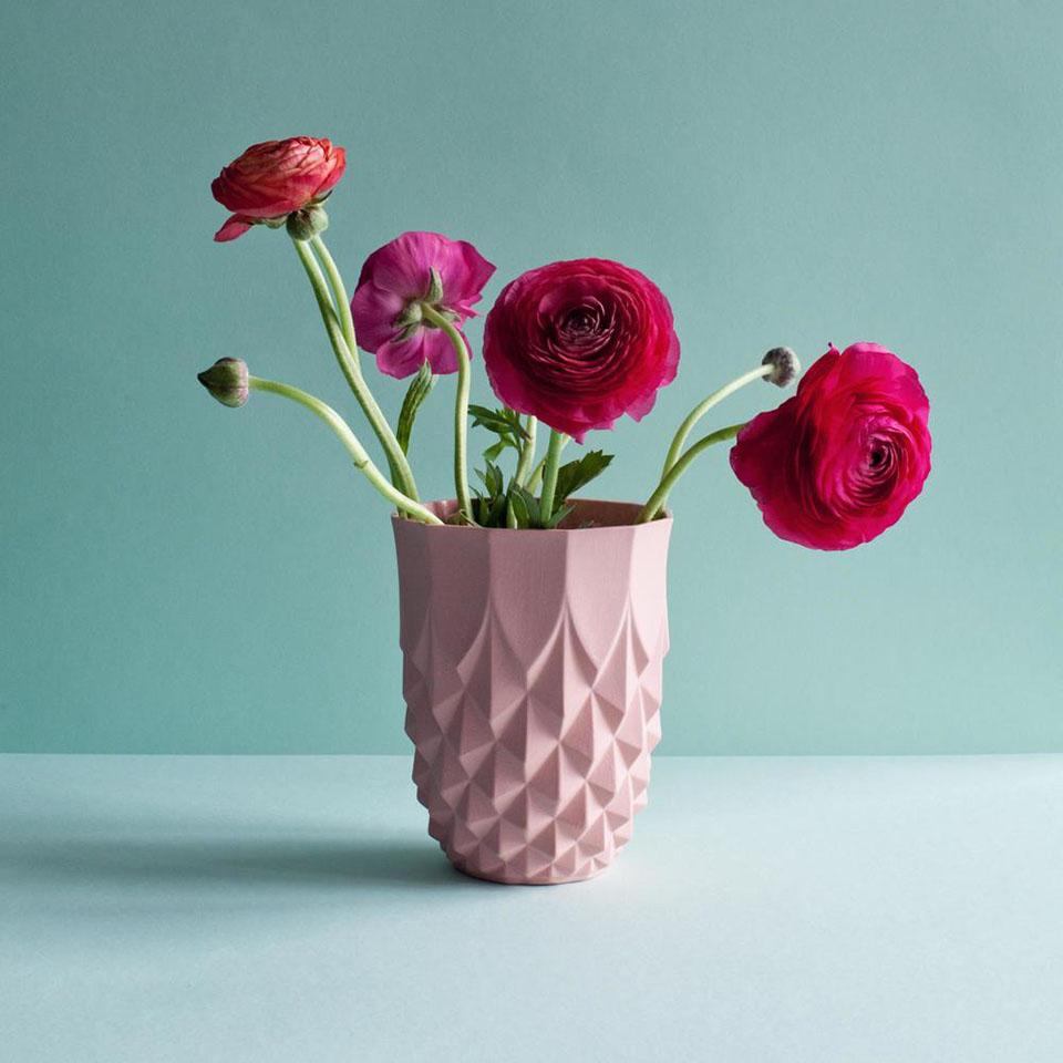 Lenneke Wispelwey 1. - Decor Trend: Vaso Rosé