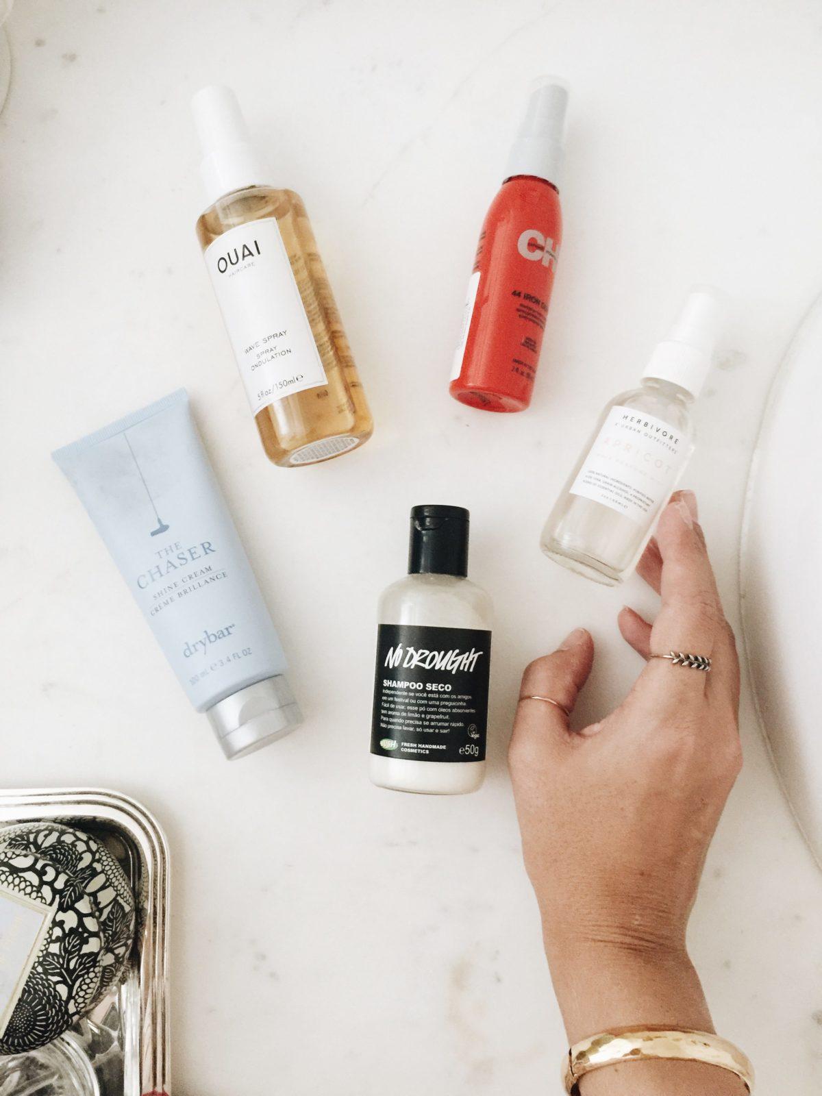 IMG 3449 e1488422959324 - Favorite hair products | favoritos para o cabelo