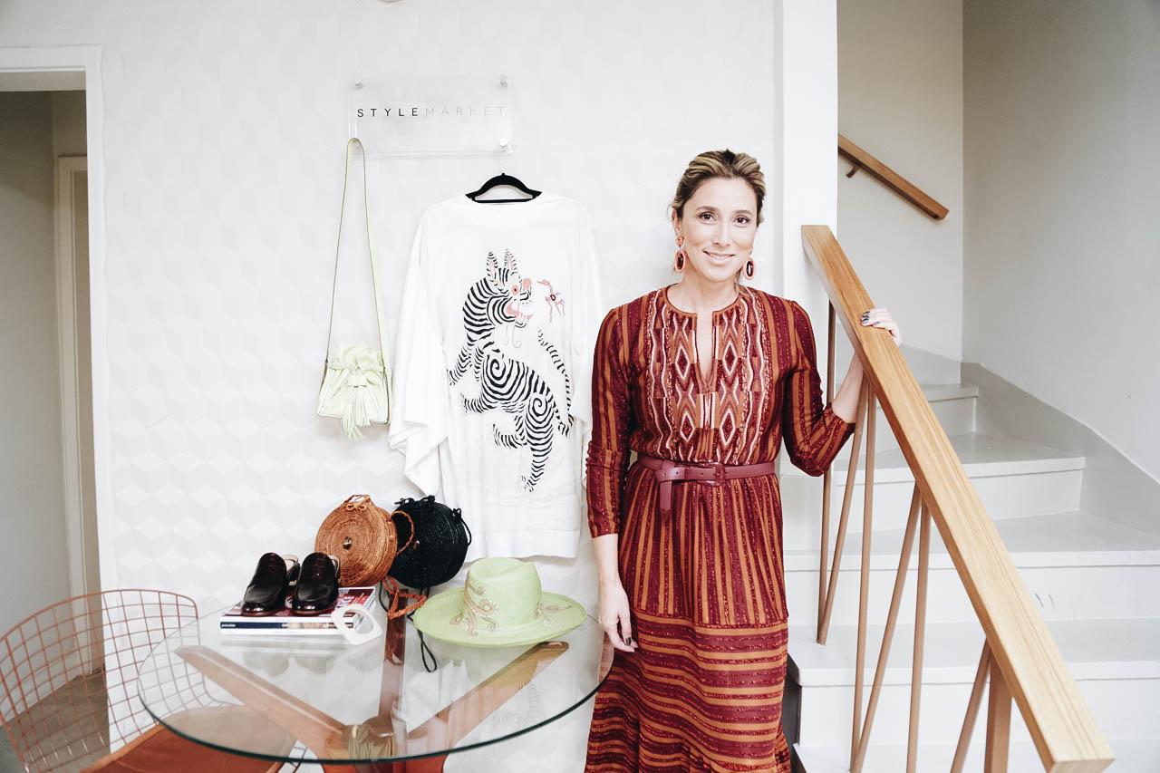 IMG 8339 2 - Women behind the brand: Erica Matusita, do Style Market