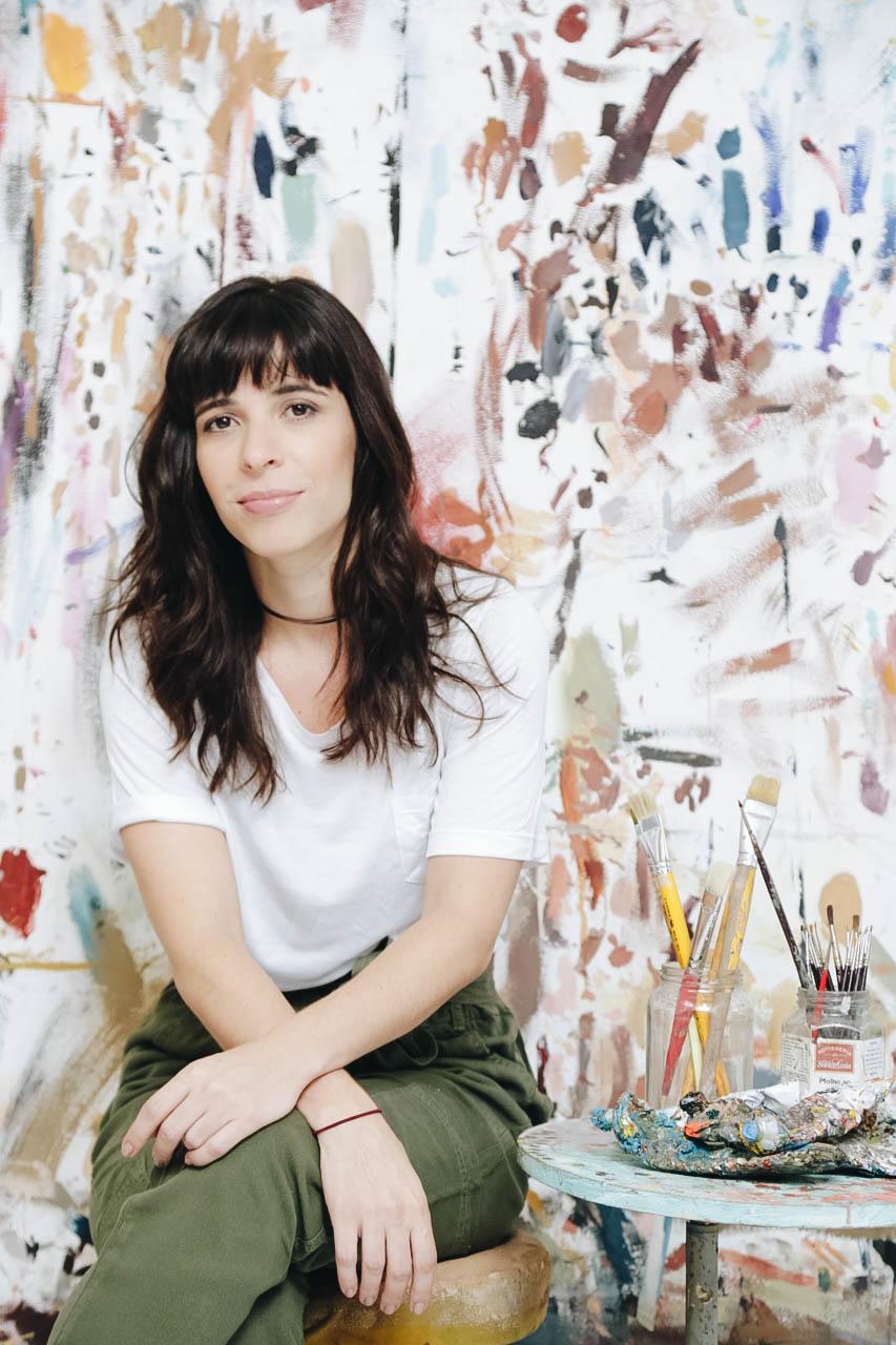 IMG 8598 2 - Women behind the brand: Ana Elisa Egreja, artista plástica