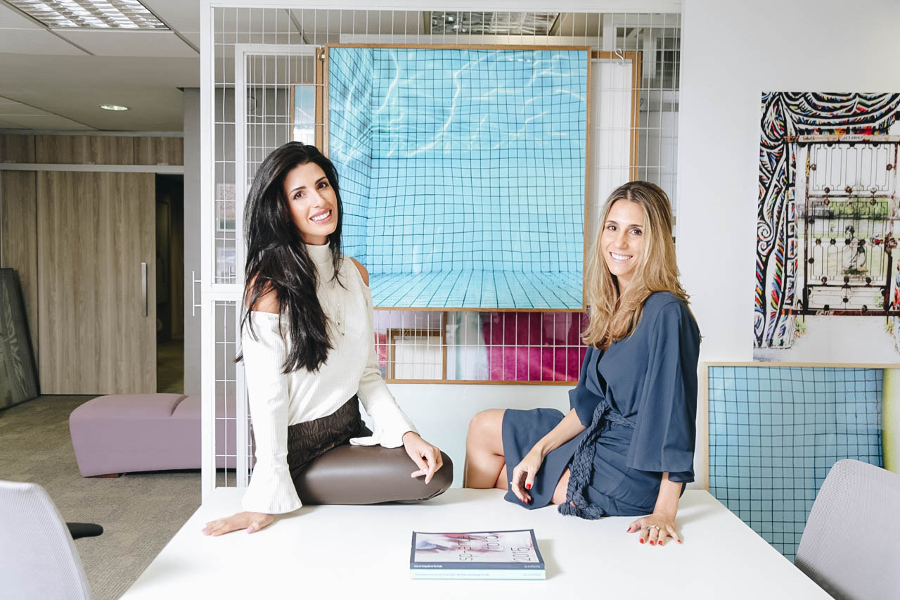 IMG 8715 - Women behind the brand: Juliana Simão e Adriana Veríssimo, da Room8