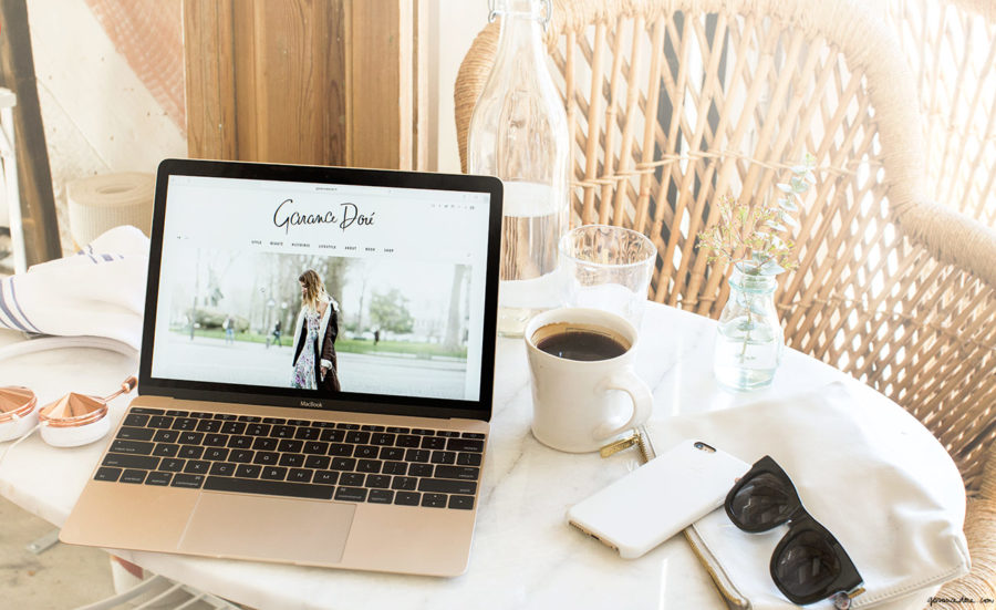 editors letter garance dore e1496080374566 - 7 tips on how to make the most out of Mondays