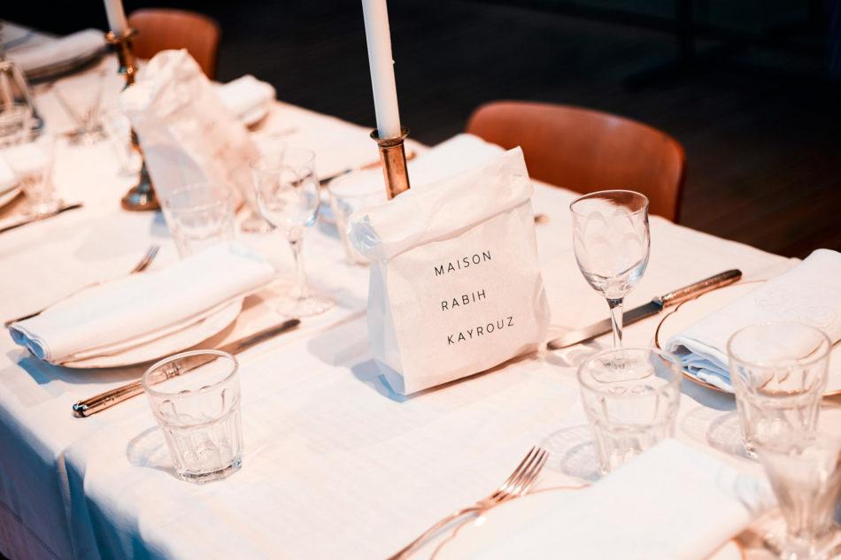 12tmag rabih slide WOZ0 superJumbo e1499799840296 - Um jantar em um atelier em Paris
