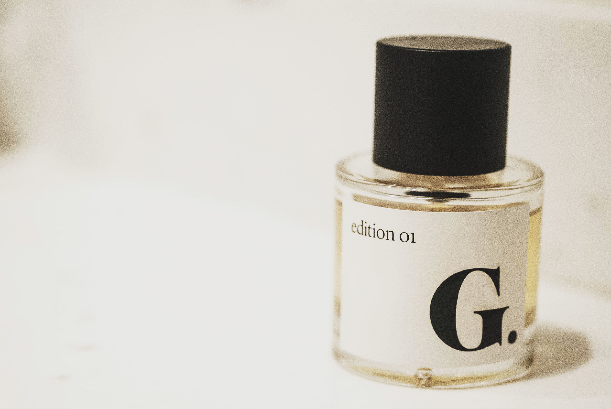 perfume goop - On the hunt for the perfect fragrance