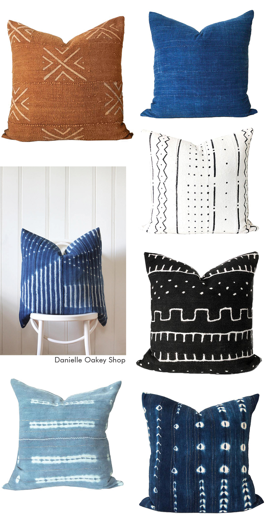 boho decor pillows - Where to shop for boho pillows