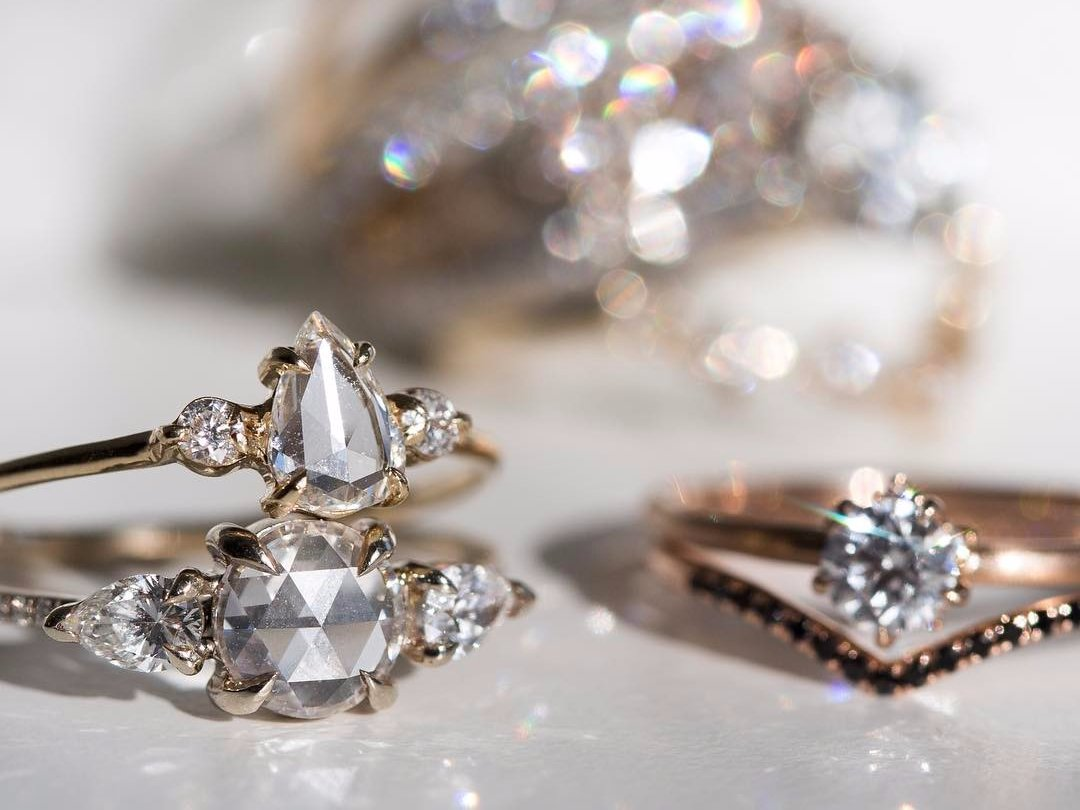 undefined - Qual seu estilo de anel de noivado?