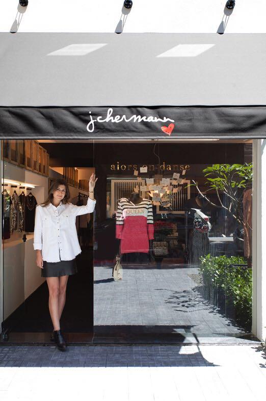 IMG 2773 - Julie Chermann, founder da J.Chermann