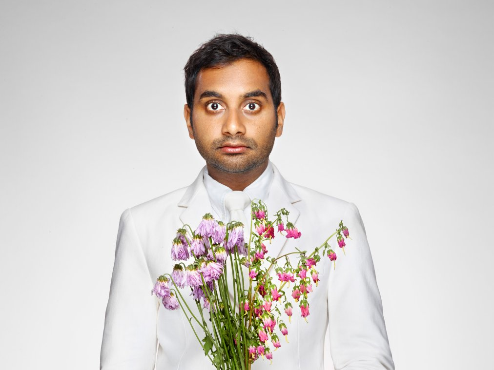 featuredimage - Porque eu achei oportunismo o caso de sexual harassment contra o Aziz Ansari