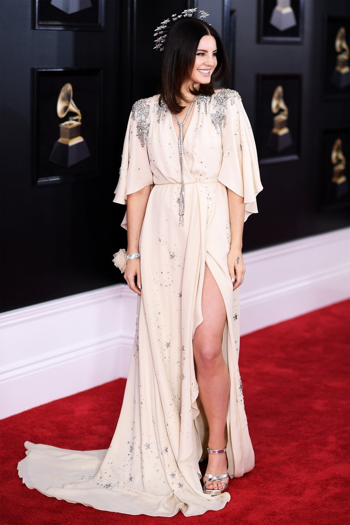 lanadelrey - Os looks do Grammys favoritos da nossa fashion editor