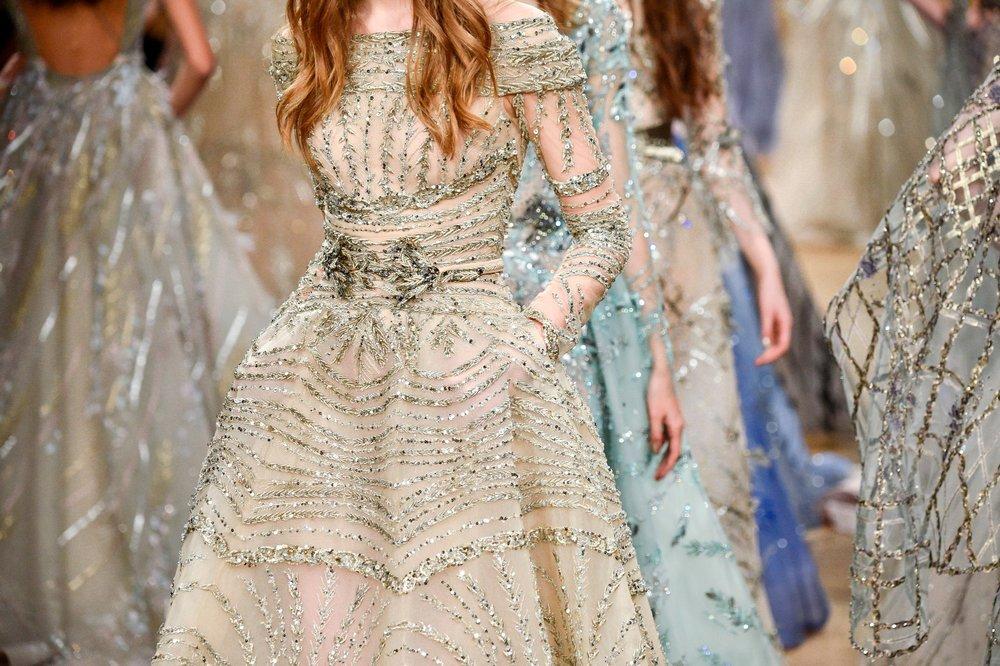 couturenotebook ZIad nakad - Como a Haute Couture se mantem no mundo da fast fashions?