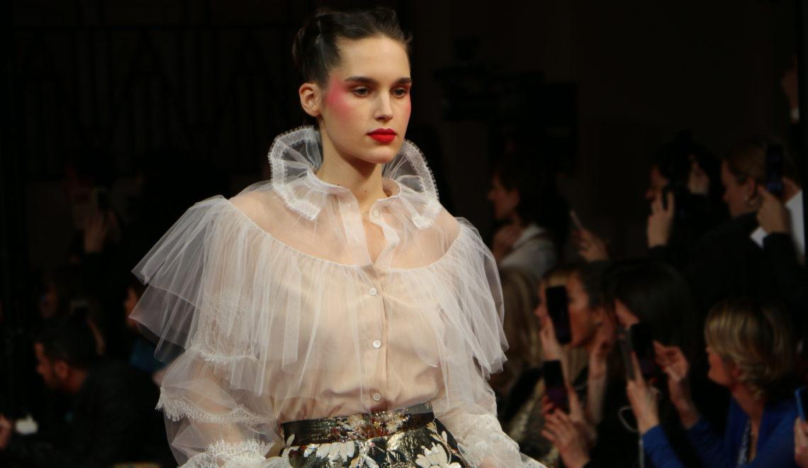 IMG 5783 1140x660 - Como a Haute Couture se mantem no mundo da fast fashions?