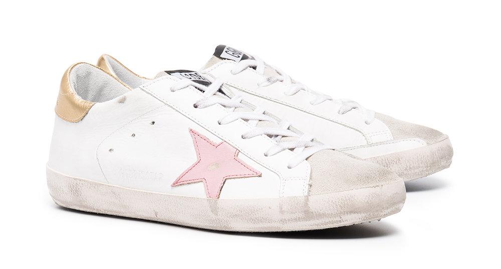 sneakers golden goose lolla - A gente escolheu os sneakers mais cool pra você investir