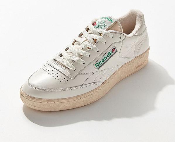 sneakers reebok lolla - A gente escolheu os sneakers mais cool pra você investir
