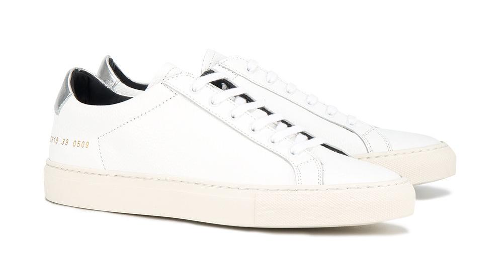 sneakers common projects lolla - A gente escolheu os sneakers mais cool pra você investir