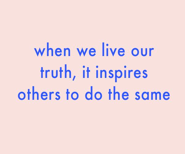 live our truth - O melhor da conferência #CreateCultivateLA