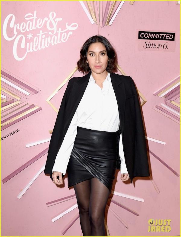 kim kardashian chrissy teigen create cultivate 06 - O melhor da conferência #CreateCultivateLA