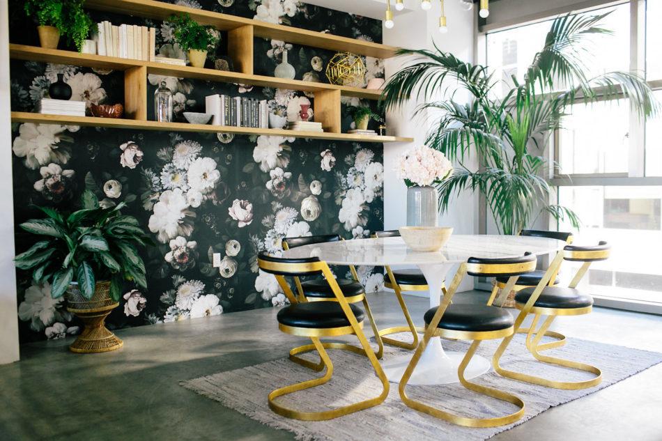 O escritório do Create & Cultivate em Los Angeles - Read more