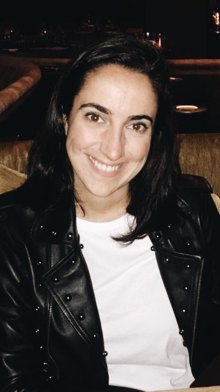 alessandra levy - Alessandra Levy, Palestrantede atualidades