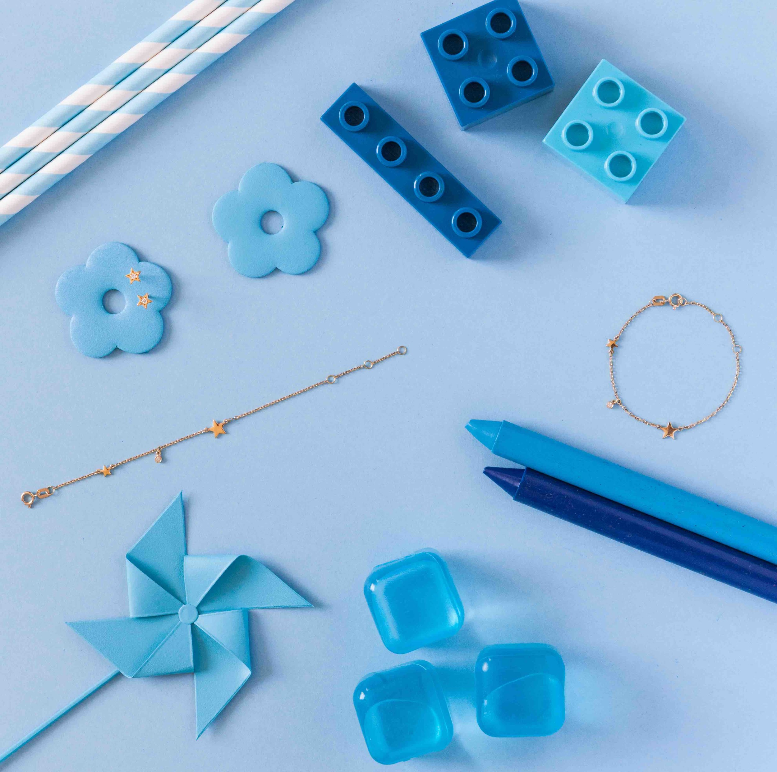 nova+cole%C3%A7%C3%A3o+joias+infantis+JULIA+BLINI. - Julia Blini, Designer de Jóias