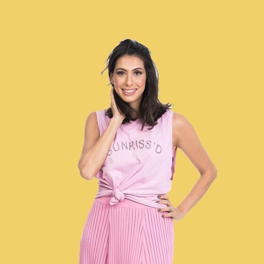 Maria Fernanda Piedade - Maria Fernanda Conte Piedade, Founder FashionWe