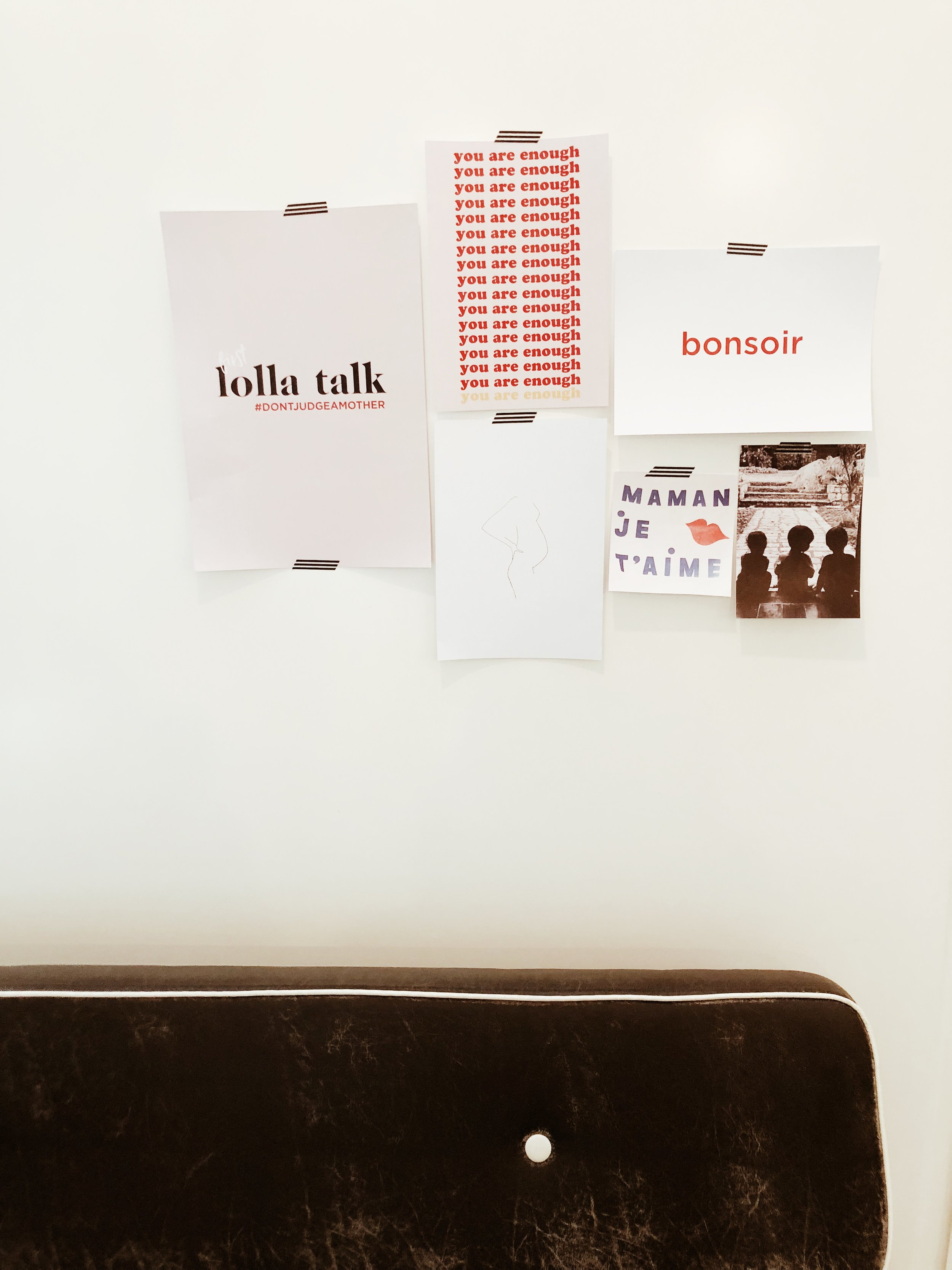 E601733D 5506 4452 9FF5 ABC74444A27C - Lolla Talks: Os Melhores Momentos