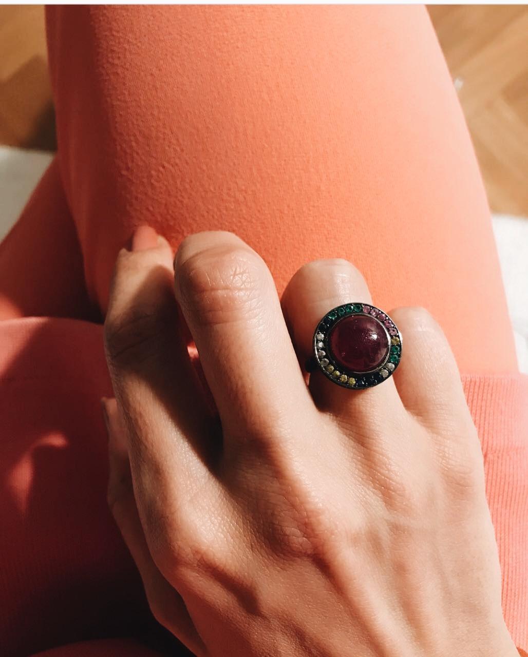 73C9D07E 858F 4F84 AA1A 918D23055B33 - Marina Vicintin, Jewelry Designer