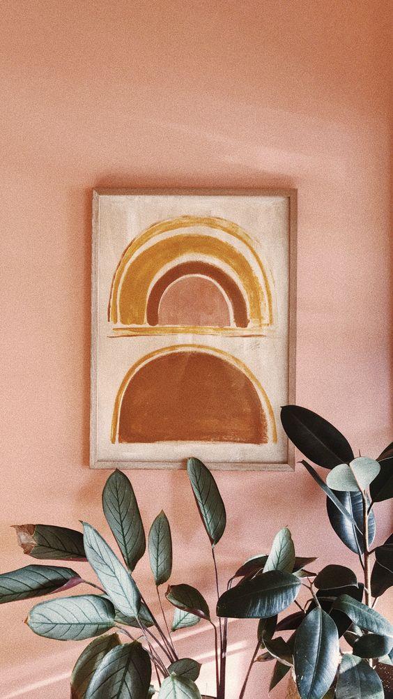 Tess Guinery - Ando obcecada pela paleta de cores da vida da founder da Boheme Goods