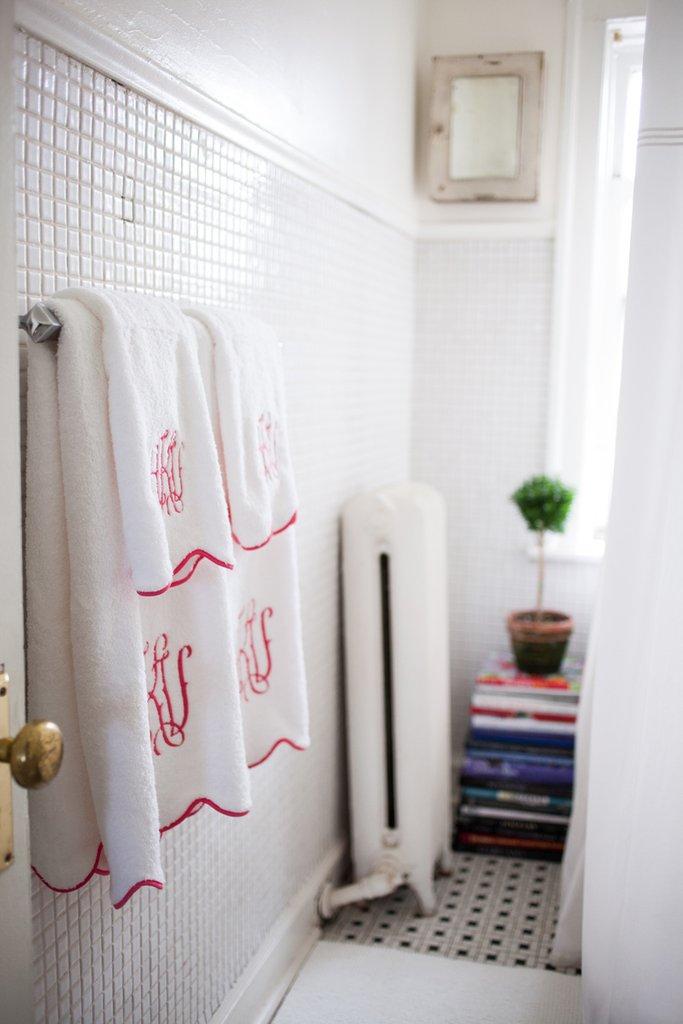 Alaina Kaczmarski Everygirl - O decor de uma das casas mais compartilhadas no Pinterest