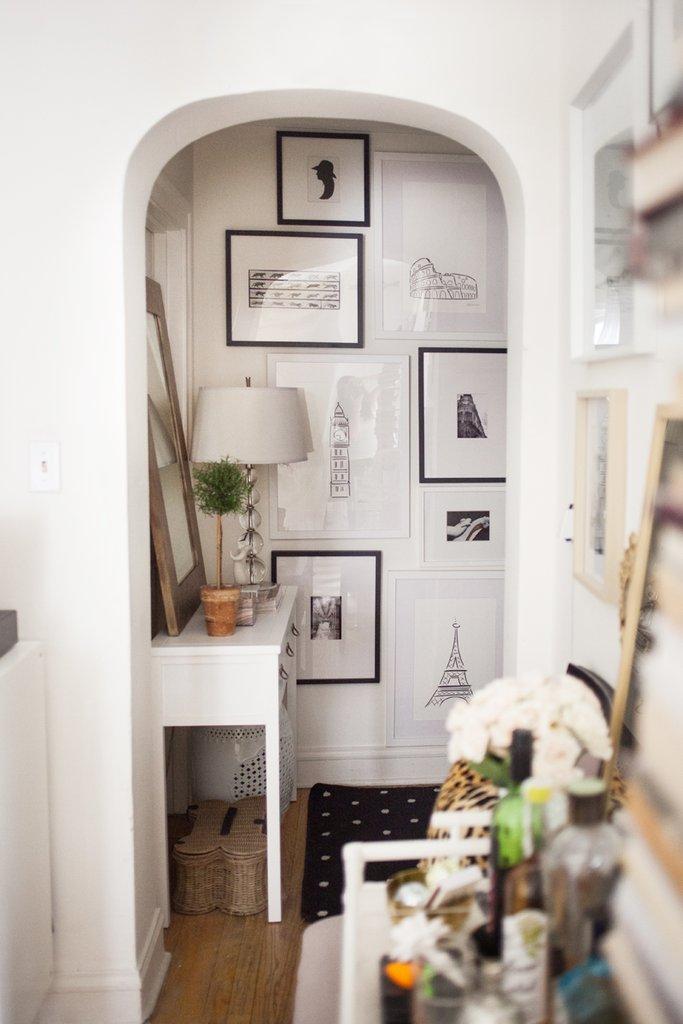 Everygirl Home Tour 3 - O decor de uma das casas mais compartilhadas no Pinterest