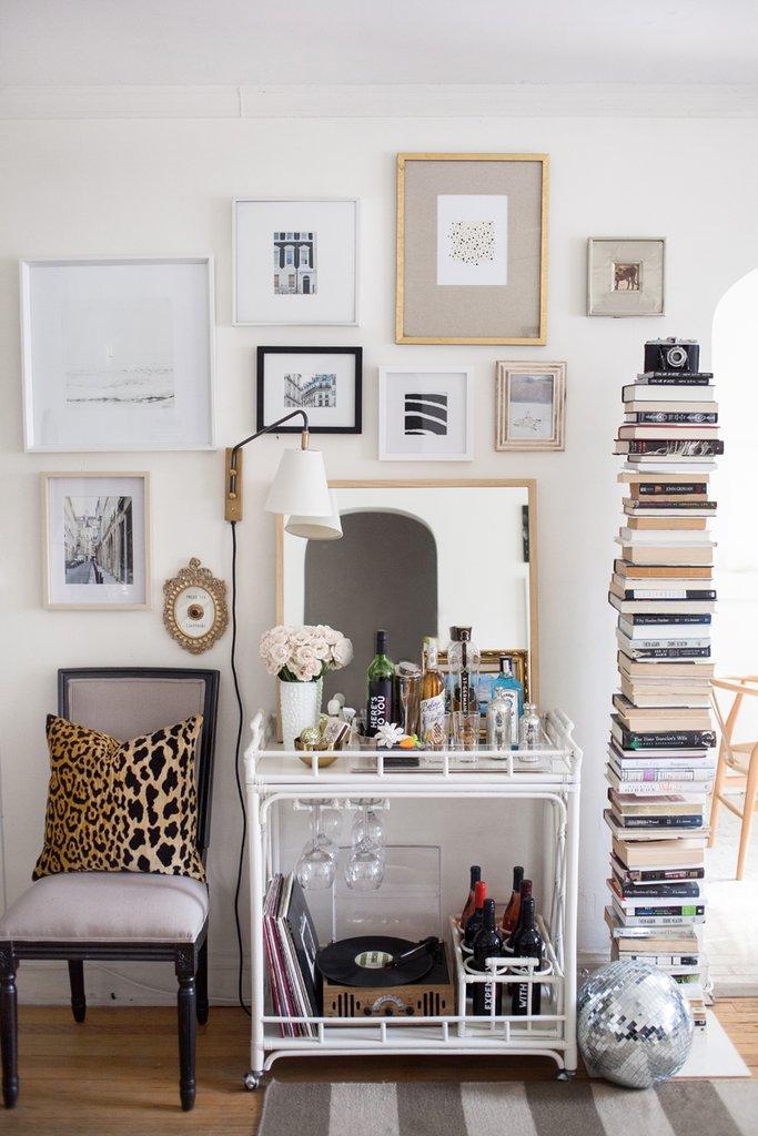 Everygirl Home Tour 7 - O decor de uma das casas mais compartilhadas no Pinterest