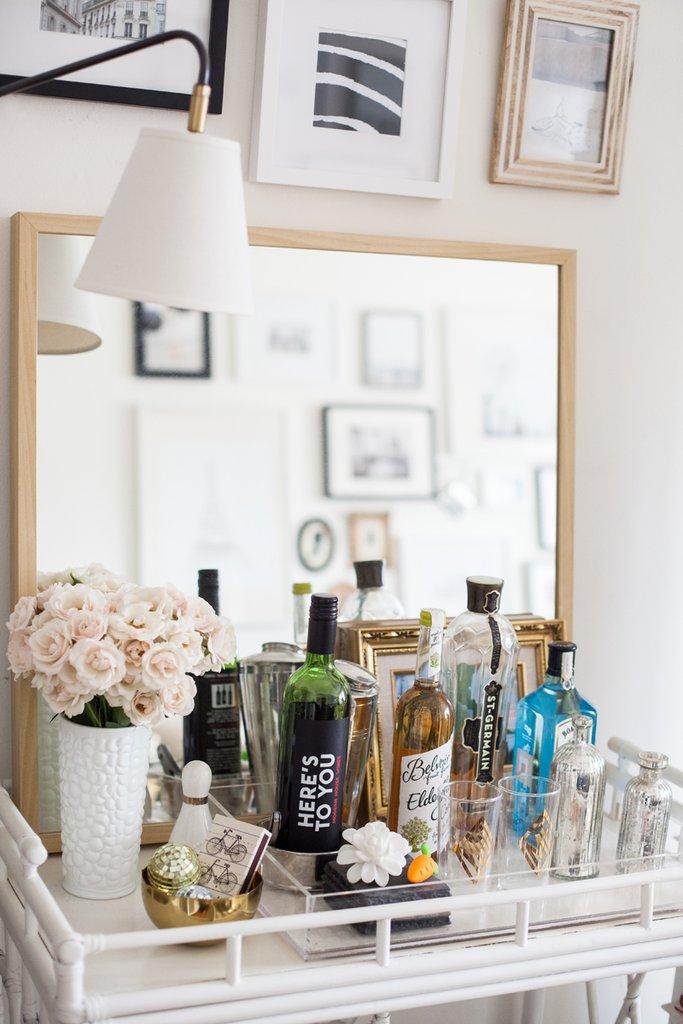Everygirl Home Tour 8 - O decor de uma das casas mais compartilhadas no Pinterest