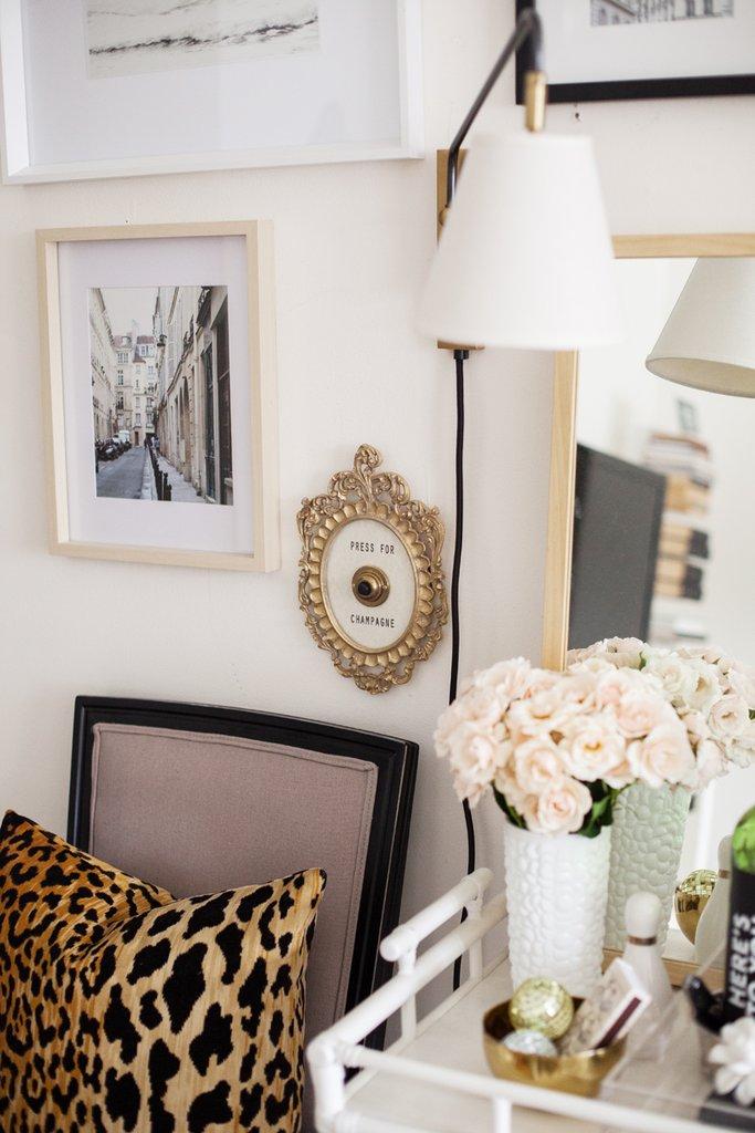 Everygirl Home Tour 9 - O decor de uma das casas mais compartilhadas no Pinterest
